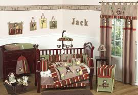 bedroom brown lacquered wooden ddler with ba boy monkey crib regarding brilliant house monkey toddler bed set prepare