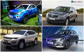 new car releases september 2014Top 10 Upcoming Cars In India 2017  NDTV CarAndBike