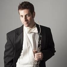 Adam Dinitz - Houston Symphony