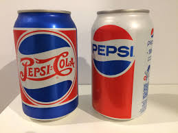 Pepsi Can Designs Pepsi Are Revisiting Their Old Designs For An Event