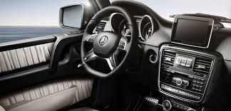 mercedes g wagon 2015 interior. Modren 2015 2015GCLASSSUVG63 Import Interior Throughout Mercedes G Wagon 2015 R