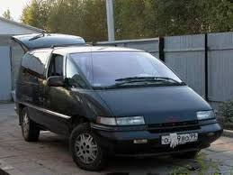 1991 Chevrolet Lumina Minivan Specs and Photos | StrongAuto