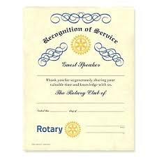 Certificates Of Recognition Templates Certificates Of