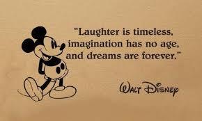8 Walt Disney Quotes That Are Actually Fake via Relatably.com