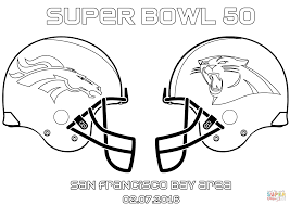 Small Picture Denver Broncos Coloring Page Coloring Home