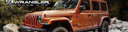 2018 jeep wrangler images. perfect 2018 2018 jeep wrangler unlimited render orange and jeep wrangler images