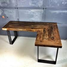 best 25 reclaimed wood desk ideas on rustic desk pertaining to modern residence barn wood desk plan