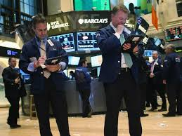 Stock Brokers What A Nyse Floor Broker Does Business Insider