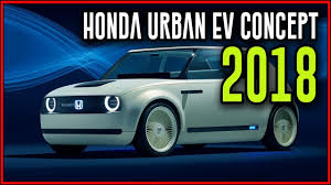 2018 honda urban. wonderful urban 2018 honda urban ev concept all new electric vehicle for honda urban