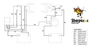 warn winches schematic wiring diagrams schematics within winch Warn Winch Wiring Diagram warn winch solenoid wiring diagram atv lukaszmira com best of
