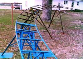 Amusement Park Backyard Roller Coaster For Sale Amusement Park Backyard Roller Coasters For Sale