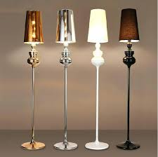 chic living room lamp stand floor standing lamps design inspirations for india