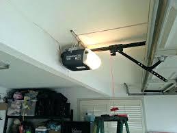 install chamberlain garage door opener how to install chamberlain chain garage door opener installing chamberlain wd832kev