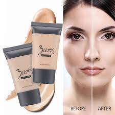 brand bb cream spf 35 pa brightening and rous holding makeup bb cream holika foundation base maquiagem 30ml