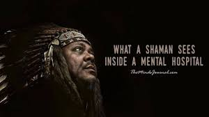 Image result for shaman photos
