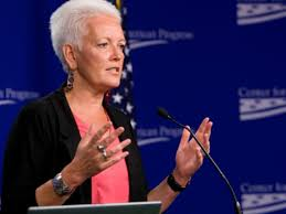 Gayle Smith in Obama's Inner Circle Drafting 'Secret' Report on Pan-Arab  Unrest – NY Times | Devex