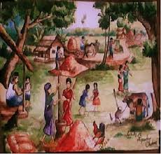 my village essay in english essay on village for school  it is a small village situated near ahmedabad in gujarat it is surrounded by trees there are about thousand people live in my village