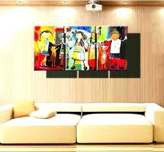 extra large canvas oil paintings artwork for living room elegant art twork pictures wall t organically