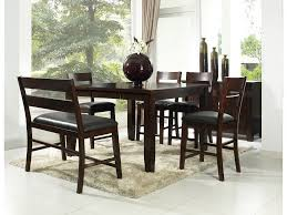 Pub Style Kitchen Tables Pub Dining Room Table Grstechus