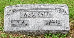 Leta Lettie Hines Westfall (1889-1977) - Find A Grave Memorial