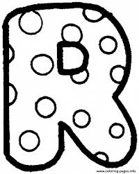 Then, add details to your bubble letters by creating shadows, color gradients, or patterns. Print Bubble Letter R Coloring Pages Lettering Alphabet Bubble Letters Alphabet Pattern Coloring Pages