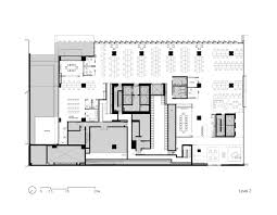 Office plan interiors Layout Bench Accounting Office Interiors Perkinswill First Floor Plan Archdaily Gallery Of Bench Accounting Office Interiors Perkinswill 16