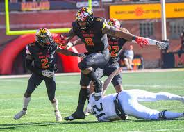 Maryland's Byron Cowart is selected by New England Patriots in the fifth  round of the NFL draft - The Washington Post