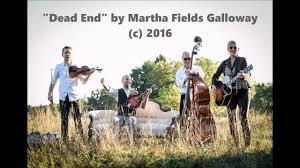 """Dead End"""" by Martha Fields - YouTube"""