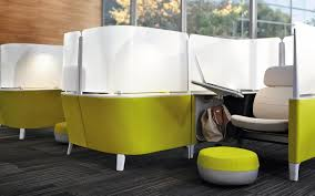 Yellow Office Top 5 Office Design Trends In 2018 All About Workplace