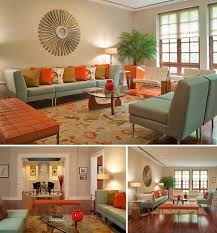 Wonderful Creative Decoration Retro Living Room Unusual Design Ideas 1000 Ideas About Retro  Living Rooms On Pinterest Nice Look