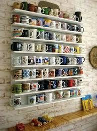 coffee mug holder wall coffee mug rack coffee mug rack best mug rack ideas on coffee coffee mug holder wall