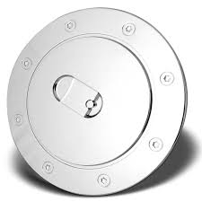 Chevy tahoe pare · automodzone chrome abs fuel tank gas door cap cover for 07 14 chevy tahoe suburban