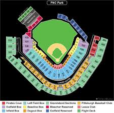 Royals Seating Chart With Rows