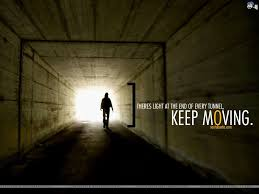 Quotes About Light At End Of Tunnel Is There Light At The End Of The Tunnel Quote Quite Like