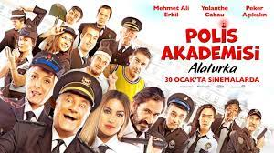 Polis Akademisi Alaturka - Fragman - YouTube