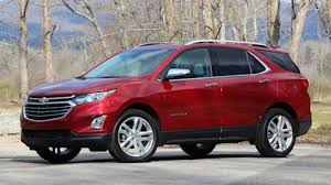 (5 reviews) 2020 chevrolet equinox ls. 2020 Chevrolet Equinox Review Price Specs Features And Photos