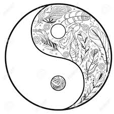 Fish Yin Yang Moon Wiring Diagram Database
