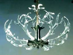 marvelous white antler chandelier deer uk cabelas whitetail small