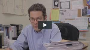 Gareth Seigel ~ Interview #3 on Vimeo