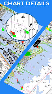 Seawell Usa Marine Charts Gps App For Iphone Free Download