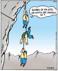 Humor Rund Um Das Thema Berge Und Bergsteigen