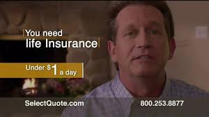 Select Quote Term Life Insurance TV Commercial 'Alec Kenisha Awesome Select Quote Life