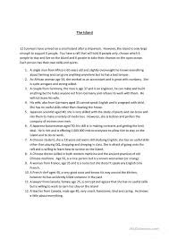Creative Thinking Worksheets Free Worksheets Library | Download ...