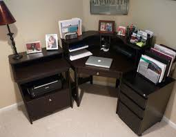 tracy model home office. image via tracy jensen model home office