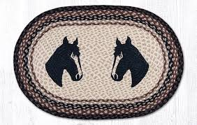 horse portrait 65 313hp oval 20x30