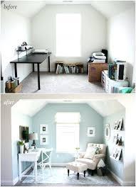 cozy office ideas. Small Office Decor A Cozy Nook Christmas Decorating Ideas C