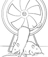 Small Picture Critters Coloring Pages Petcha