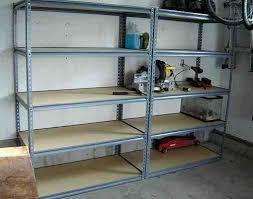 home depot garage shelving garage
