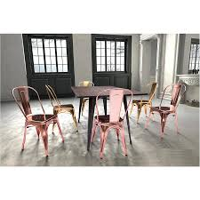 Gold Dining Table Rose Modern Bistro Style Chair Kijiji Toronto