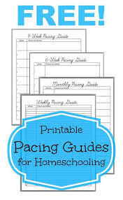 best homeschool high school curriculum images printable pacing guide sheets for homeschool planning and scheduling